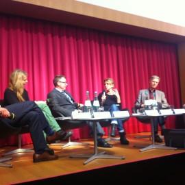 Toolbox zum Umgang mit der Wirklichkeit: Diskussion über kulturelle Bildung in Köln