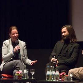 """WDR3 Forum """"Generationenwechsel in der Kultur"""" vom 11.12.16 als Podcast"""