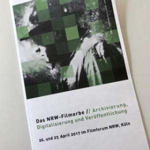 NRW Filmerbe